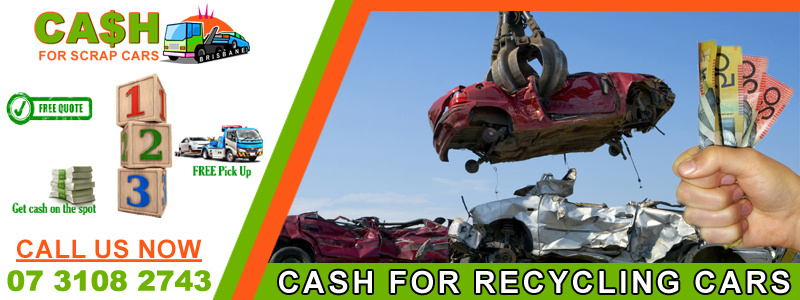 Car Recycling Brisbane