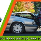 How To Get Parts Of Your Damaged Car Replaced?
