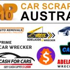 Top Ten Car Scrappers Australia